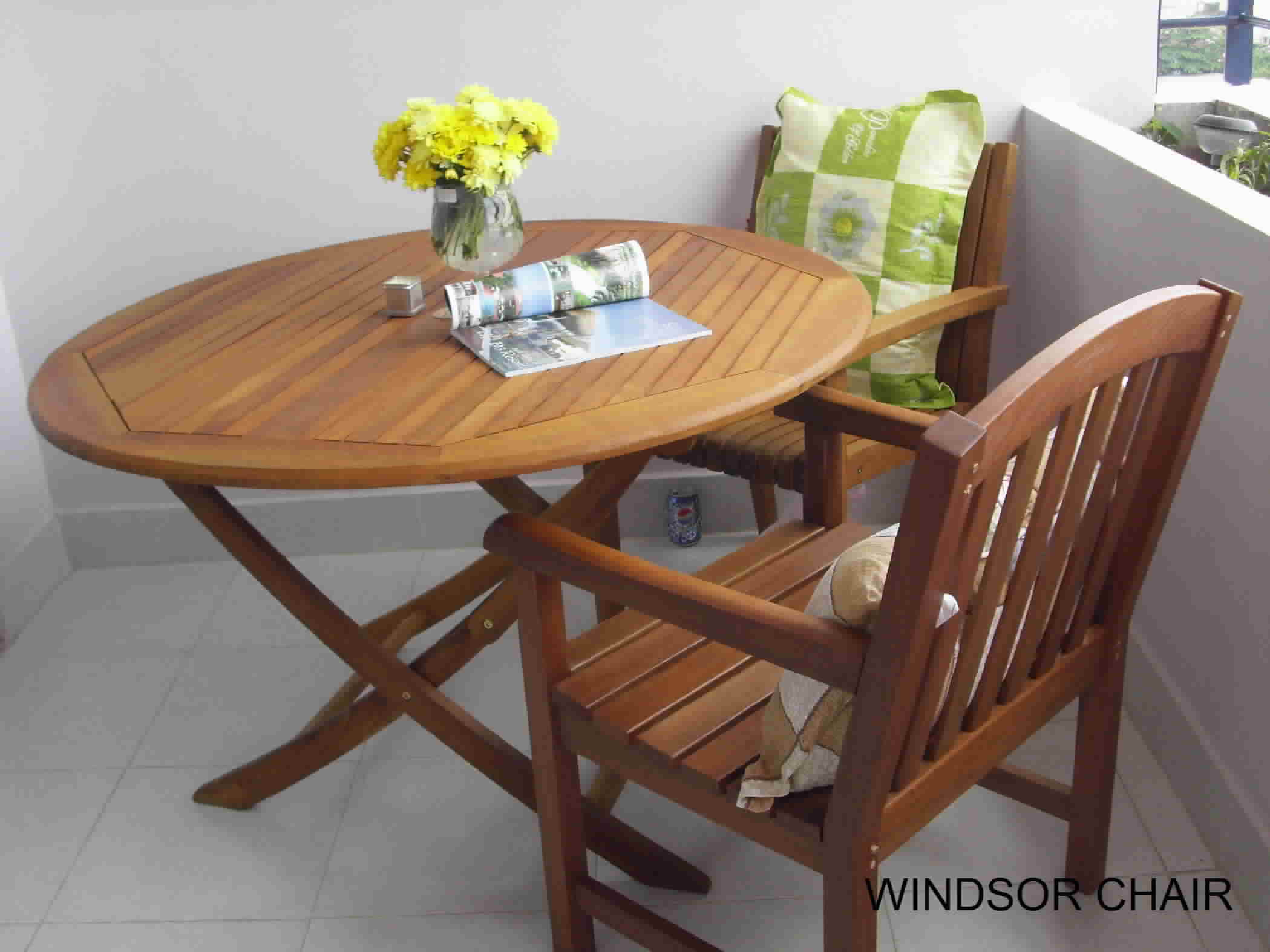 Teak wood patio outdoor furniture season 39 s special 150 for Outdoor furniture toronto
